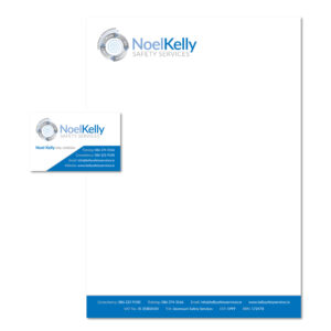 Kelly Safety Services Stationary